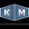 KM Portões Personalizados